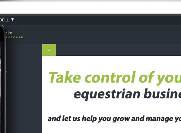 Equestrian Centre Software